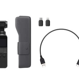 DJI DJI | OSMO Pocket 12MP CP.ZM.00000097.01