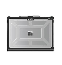 UAG UAG   Microsoft Surface Book 2 (13.5 in) Ice/Black Plasma Series case 15-02626