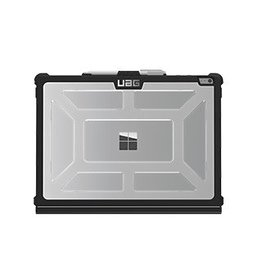 UAG Microsoft Surface Book 2 (13.5 in) UAG Ice/Black Plasma Series case 15-02626