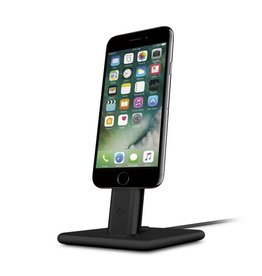 Twelve South Twelve South HiRise Deluxe 2 for Lightning/Micro USB Device - Black TS-12-1627