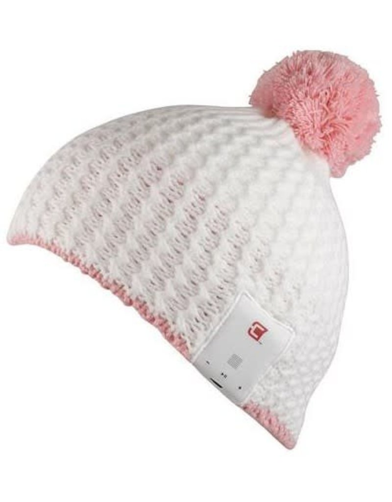 Caseco Caseco | Blu-Toque Lilly Pink | WXCC-BTQ-LILLY-PK