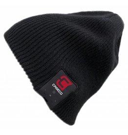 Caseco | Blu-Toque - Hat (Black) | CC-BT-HT-BK