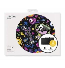 Wacom Wacom Intuos Creative Pen Tablet Medium Black BT
