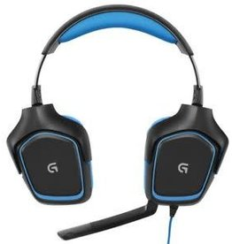 Logitech Logitech   Surround Sound Gaming Headset G430   10245482