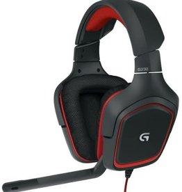 Logitech Logitech | G230 Stereo Gaming Headset | 981-000541