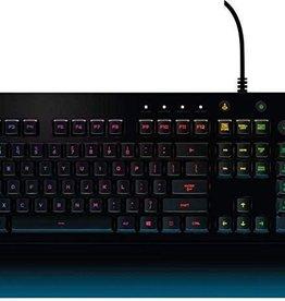 Logitech Logitech | G213 Prodigy USB Gaming Keyboard (920-008083) - English | 920-008083