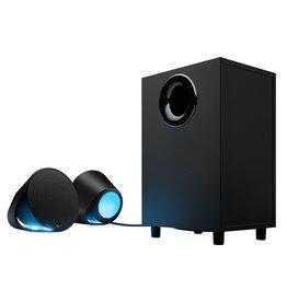 Logitech Logitech   G560 LIGHTSYNC Computer Gaming Speaker System   980-001300