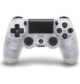 Sony Sony | PlayStation 4 DualShock Wireless Controller - Crystal | 3002340