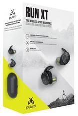Jaybird SO Jaybird RUN XT In-Ear Sound Isolating Truly Wireless Headphones - Black 985-000889