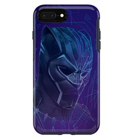 Otterbox OtterBox | iPhone 8/7+ Symmetry Protective Case Black Panther | 120-0432