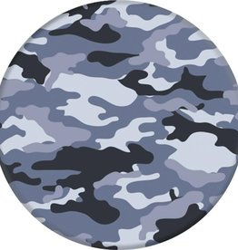 Popsockets /// Popsockets | GRAY CAMO | POP101535