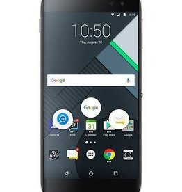 Blackberry Blackberry | Detek60 4g Lte With 32gb Memory Cell Phone (unlocked) - Black | 7589DR