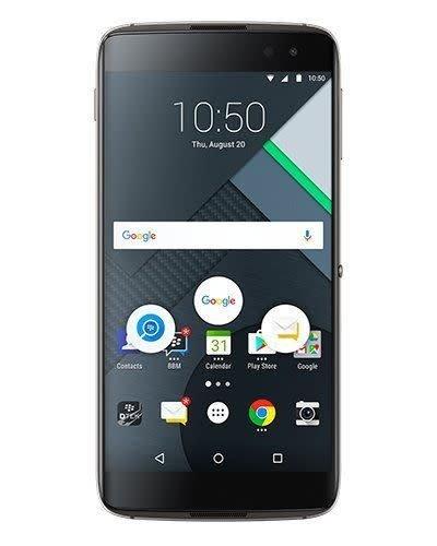 Blackberry Blackberry | Detek60 4g Lte With 32gb Memory Cell Phone (unlocked) - Black | 7589DR