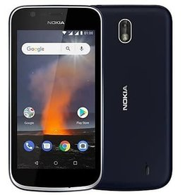 Nokia NOKIA | 1 SMARTPHONE TA-1079 SS CA BLUE | NKP0001BL