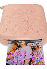 HP HP   Sprocket 2nd Gen Photo Printer Pink Blush   1AS89A#B1H