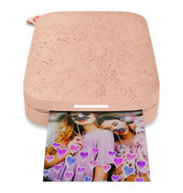 HP HP | Sprocket 2nd Gen Photo Printer Pink Blush | 1AS89A#B1H
