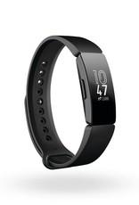 Fitbit /// Fitbit   Inspire Black   FB412BKBKFRCJK