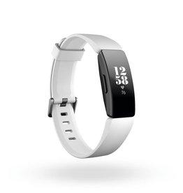 Fitbit Fitbit | Inspire HR White/Black | FB413BKWTFRCJK