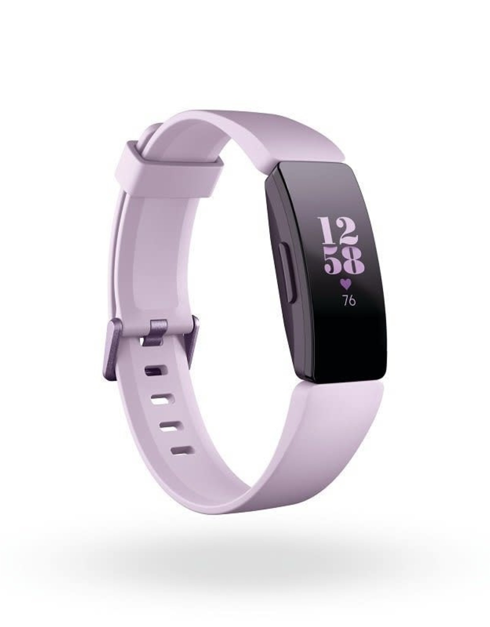 Fitbit /// Fitbit | Inspire HR Lilac | FB413LVLVFRCJK