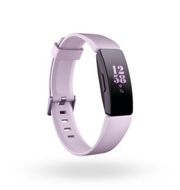 Fitbit Fitbit | Inspire HR Lilac | FB413LVLVFRCJK