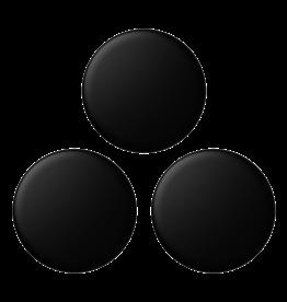 Popsockets PopSockets | PopMini Aluminum Black | 115-1847