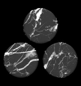 Popsockets PopSockets | PopMini Black Marble | 115-1843