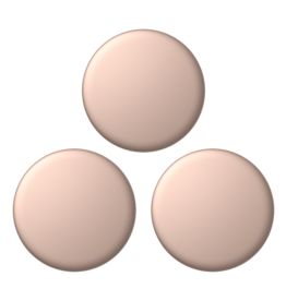 Popsockets PopSockets | PopMini Aluminum Rose Gold | 115-1848