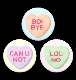 Popsockets PopSockets | PopMini Sassy Hearts | 115-1850