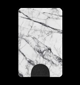 Popsockets PopSockets | PopWallet White Marble | 115-1859