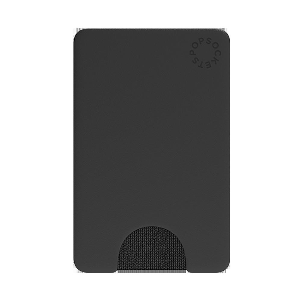 Popsockets PopSockets | PopWallet Black 115-1856