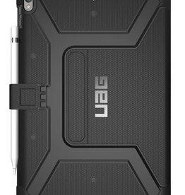 UAG UAG - Metropolis Rugged Case Black for iPad Air 3/Pro 10.5 112-9445