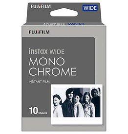 Instax Fujifilm Instax Wide Monochrome Instant Film 600019133