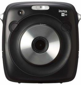 Fujifilm Fujifilm Instax Square SQ10 Hybrid Instant Camera Black