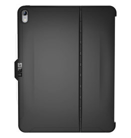UAG UAG iPad Pro 12.9 (2018/2019) UAG Black Scout Series Case