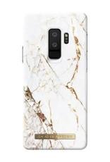 iDeal of Sweden /// iDeal of Sweden | Samsung Galaxy S9 - Carrara Gold Case | IDFC5877CAGD