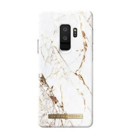 iDeal of Sweden /// iDeal of Sweden | Samsung Galaxy S9+ Fashion Case Carrara Gold | IDFC5878CAGD