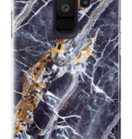 iDeal of Sweden /// Ideal Of Sweden | Samsung Galaxy S9+ Midnight Blue Marble | 47765