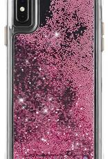 Case-Mate Case-Mate | iPhone XR Purple Glow Waterfall case | 15-03688