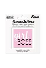 /// iDecoz | Girl Boss SwipeWipe | GB327S
