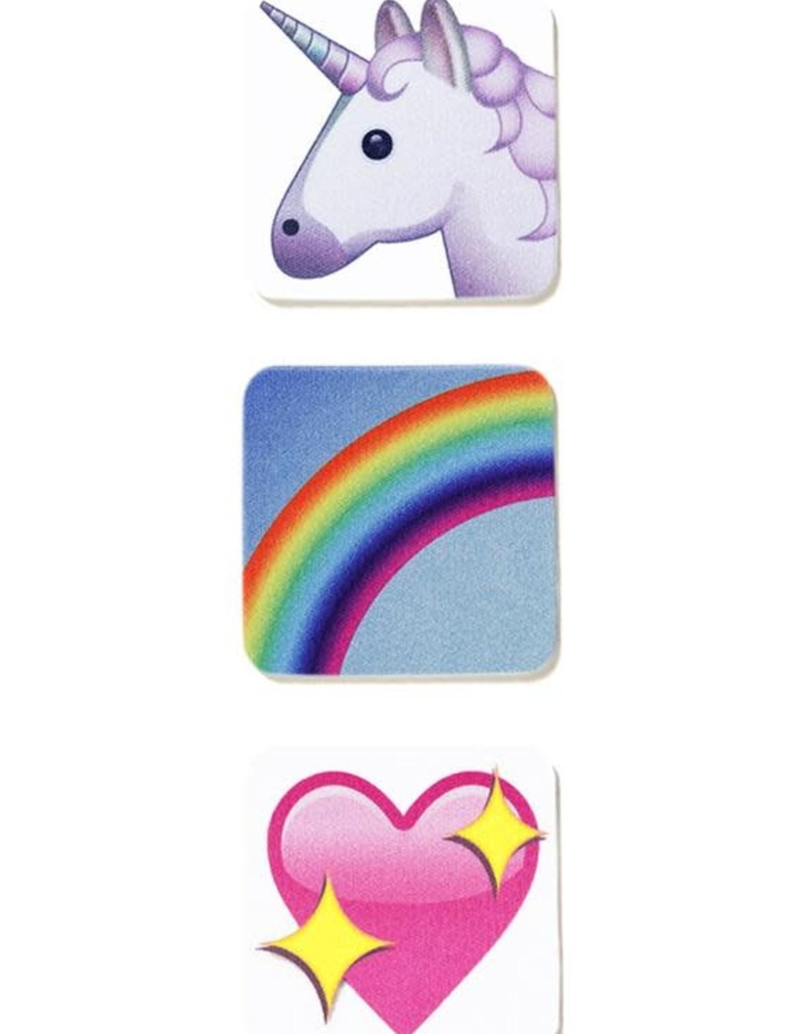/// iDecoz | Unicorn Emoji SwipeWipes Pack | UN144S