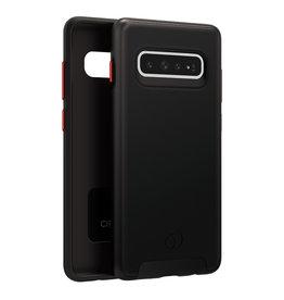 Nimbus9 Nimbus9 | Samsung Galaxy S10+ - Cirrus 2 Case Black | 120-1465