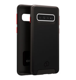 Nimbus9 Nimbus9 | Samsung Galaxy S10 - Cirrus 2 Case Black | 120-1461