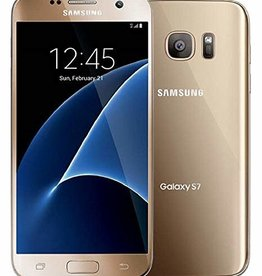 Samsung Refurbished | Samsung Galaxy S7 | 32 GB | Unlocked Smartphone PH-SM-GS7