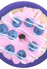 Popsockets PopSockets | PopTop Blueberry Donut | 115-1907
