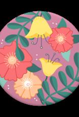 Popsockets PopSockets | PopTop Folk Floral | 115-1918
