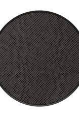 Popsockets PopSockets   PopGrip (Complete Swappable PopGrip) Saffiano Black 115-1897