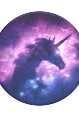 Popsockets PopSockets | PopGrip (Complete Swappable PopGrip) Mystic Nebula 115-1887