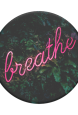 Popsockets /// PopSockets | PopGrip (Complete Swappable PopGrip) Breathe 115-1870