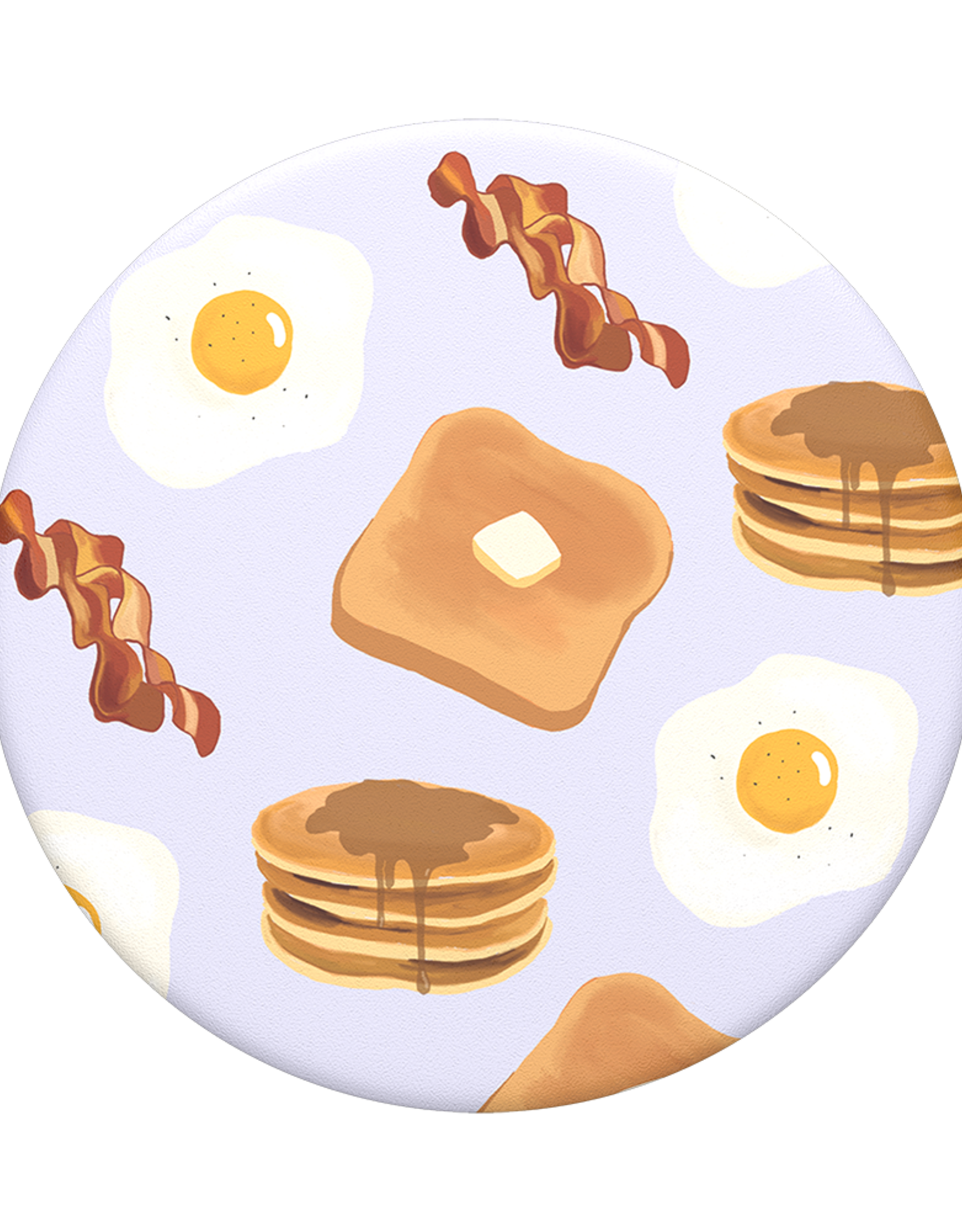 Popsockets PopSockets | PopGrip (Complete Swappable PopGrip) Brunch Bunch | 115-1871