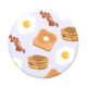 Popsockets PopSockets   PopGrip (Complete Swappable PopGrip) Brunch Bunch   115-1871